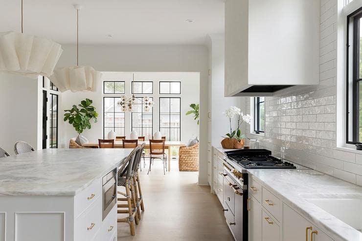 Modern Kitchen Ideas Design by Refined LLC