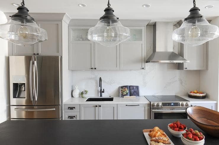Kitchen Inspiration from Decorpad