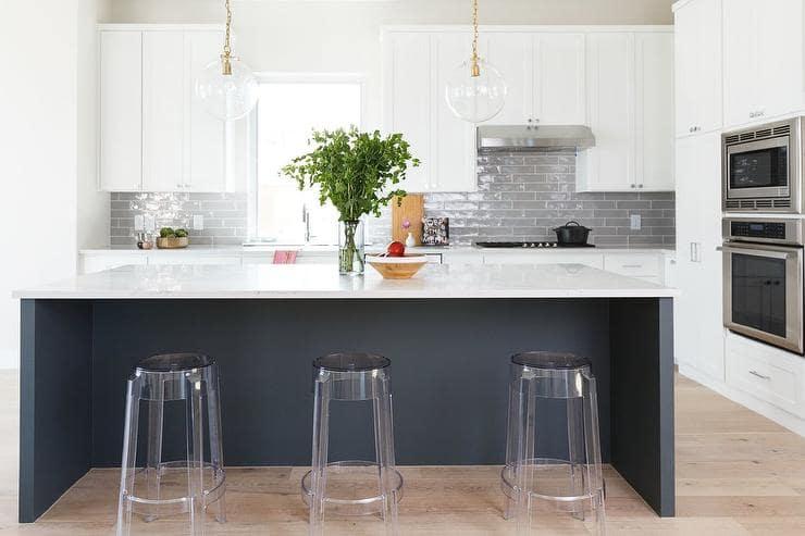 Kitchen Backsplash Ideas: Design by Allison Crawford Design