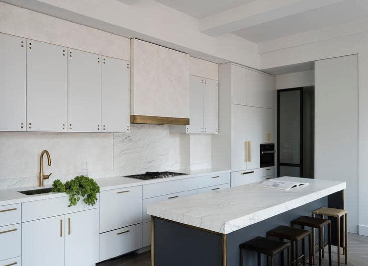 Modern Kitchen Inspiration Design by Studio DB